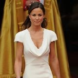 Pippa Middleton, Kim Kardashian, Katy Perry Make Up Barbara Walters' 2011 Most Fascinating People