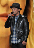 Bruno Mars Photos