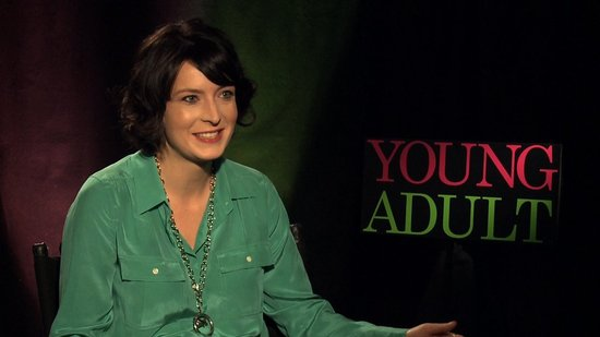 "Diablo Cody on Being a Compulsive Googler and Charlize Theron's ""Perfect"" DNA"