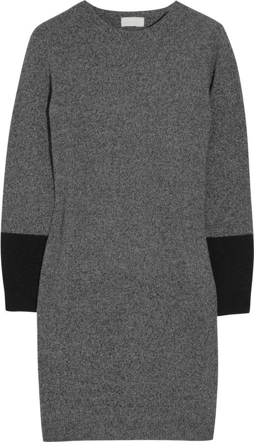 Sweater Dresses to Shop Now