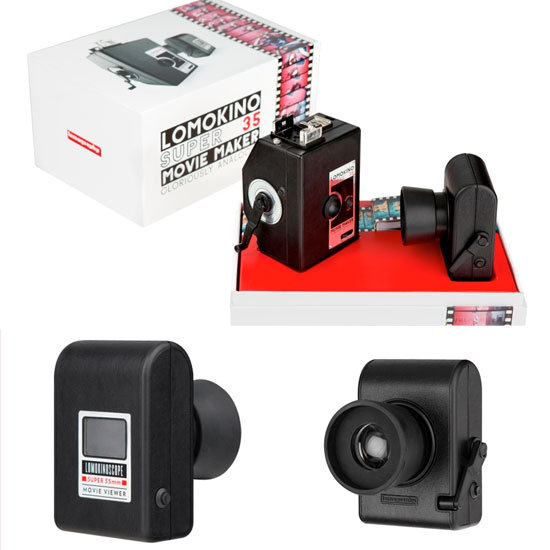 LomoKino Scope Package ($99)
