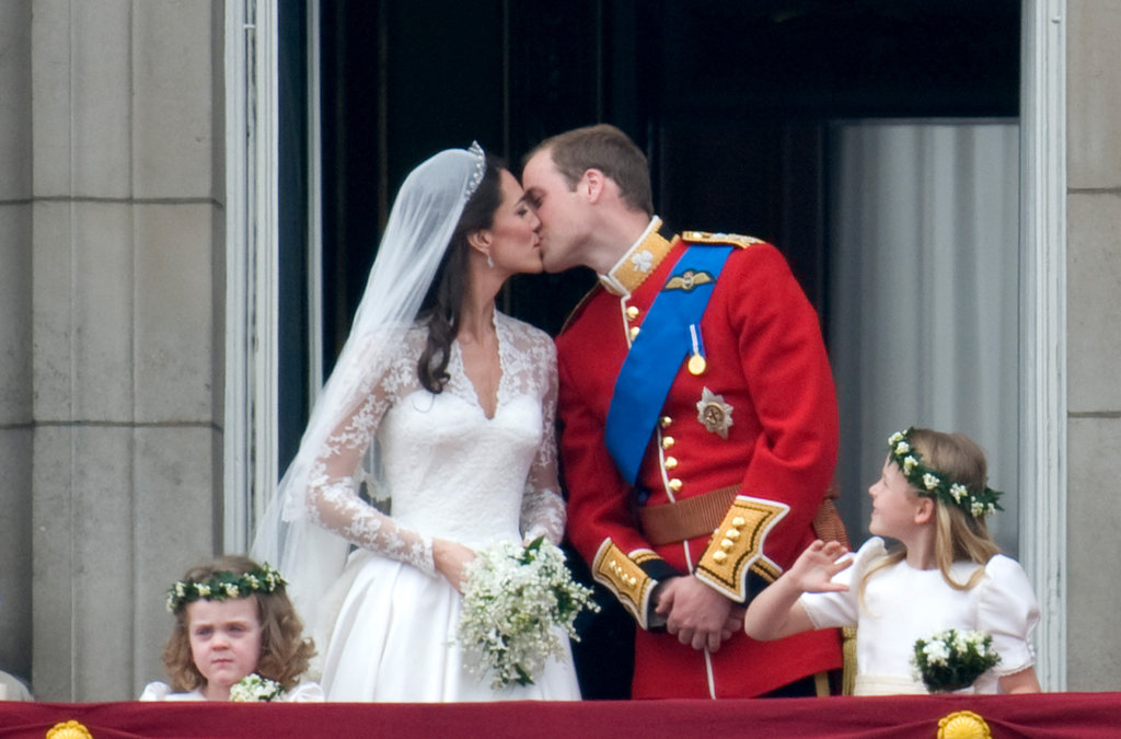 The Royal Wedding Extravaganza