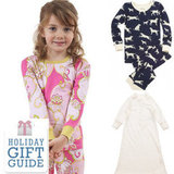It's Pajama Time: 10 Snuggly Jammies From Santa