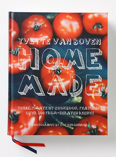 Home Made by Yvette Van Boven
