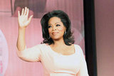 The Final Oprah Winfrey Show Airs