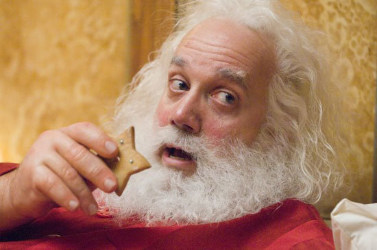 Paul Giamatti, Fred Claus