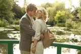 Gil and Inez, Midnight in Paris