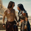 John Carter Trailer Starring Taylor Kitsch