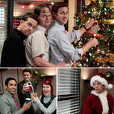 Sneak Peek: The Office's Sweet Christmas Episode