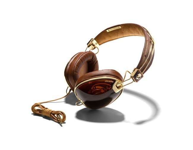 Skullcandy Roc Nation Aviator Headphones ($150)