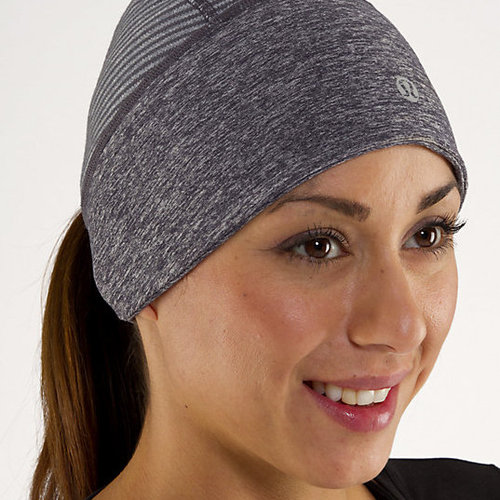 Winter Fitness Accessories
