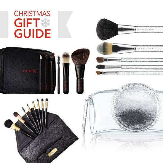 2011 Christmas Gift Guide: Must-Have Makeup Brush Sets