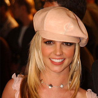 Britney Spears's Beauty Trends