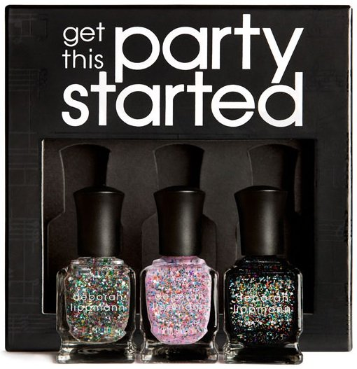 Deborah Lippmann Get This Party Started Set