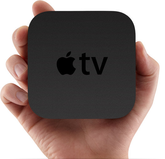Apple TV ($99)