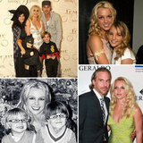 Happy Birthday, Britney — See Her Sweetest Family Photos!