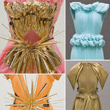 Rodarte Gowns at LACMA (Pictures)