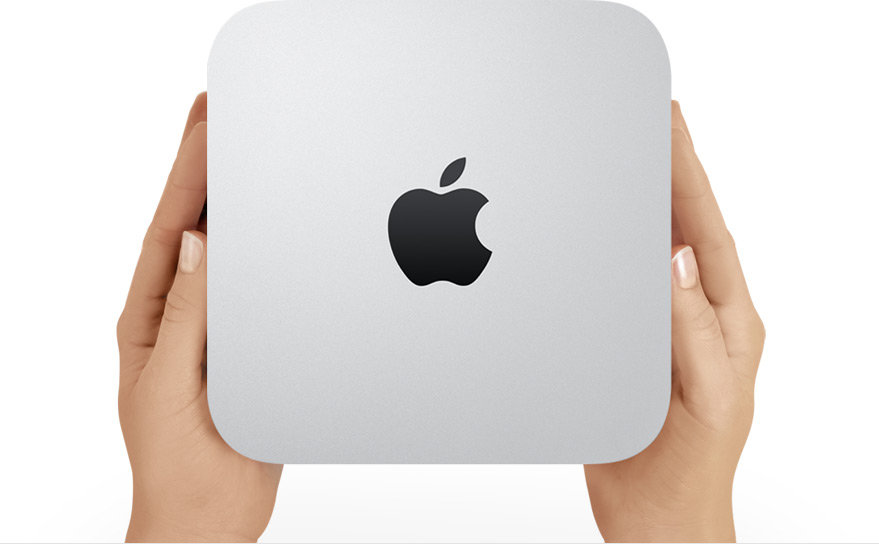 Apple Mac Mini ($600)