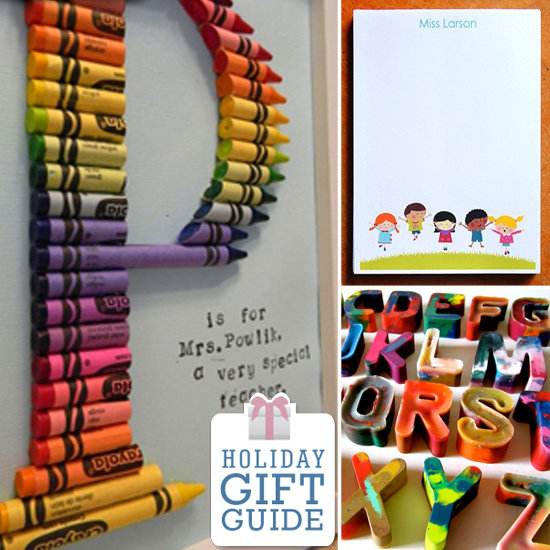 Say Thanks! 5 Terrific Gifts For Teachers