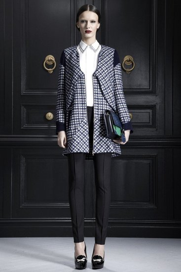 Jason Wu Pre-Fall 2012