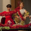 Glee Christmas Episode 2011 Pictures