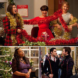 Sneak Peek: Glee's Extraordinary Merry Christmas