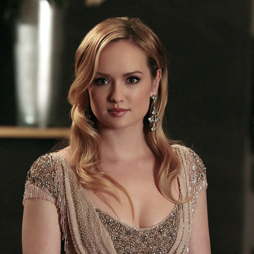 "Gossip Girl Recap ""Riding in Town Cars With Boys"""