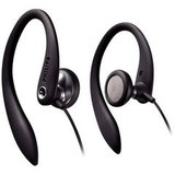 Philips Flexible Earhook Headphones