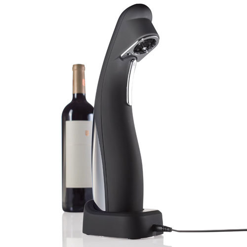 Automatic Wine Opener With Foil Cutter ($40)