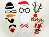 Christmas Photo Props Set ($35)