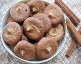 Chai-Spiced Meringues