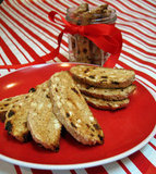 Whole-Wheat Biscotti