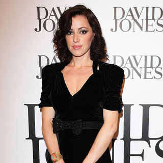 Tina Arena Joins Young Talent Time on Network Ten in 2012 as a Judge and Mentor