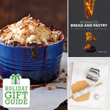Holiday Gifts For the Next-Level Baker