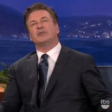 Alec Baldwin Doing Impression of Tracy Morgan Video