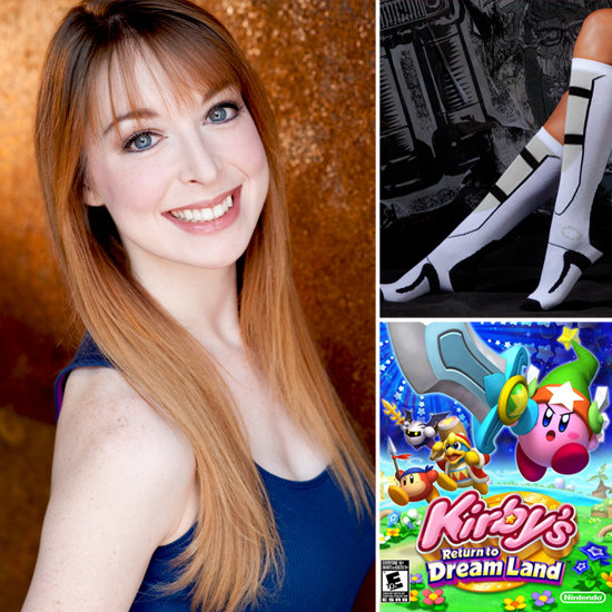 Lisa Foiles Shares What's on Her Holiday Wish List!