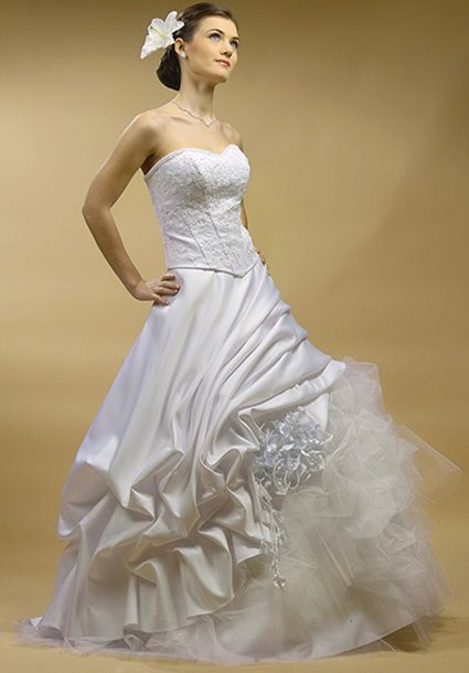 Beautiful Wedding Dresses C