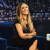 Sarah Jessica Parker on Late Night Jimmy Fallon Pictures