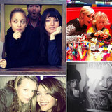 The Week's Most Fun and Funny Celebrity Twitter Pictures!