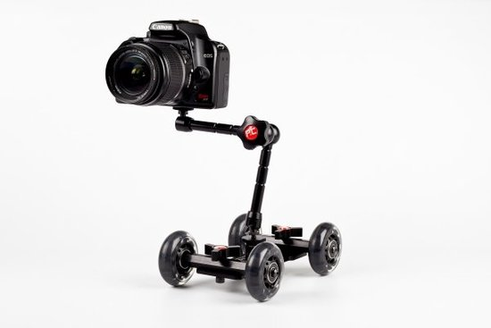 Camera Table Dolly ($90)