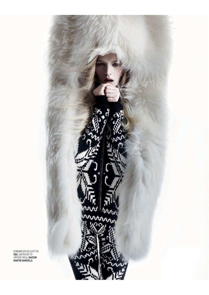 Our Favorite Winter Editorials