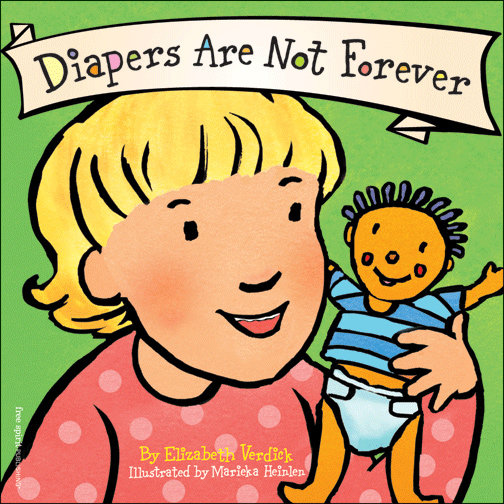 Diapers Are Not Forever ($8)