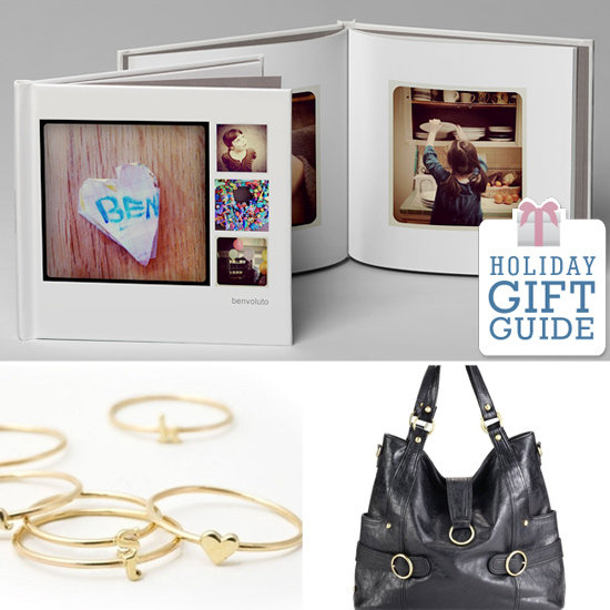 10 Great Gifts For Brand Spankin' New Mamas
