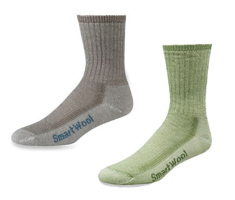Smart Wool Hiking Sock