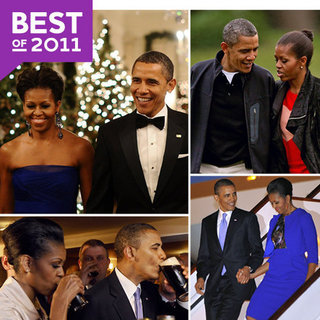 Michelle and Barack Obama Couple Photos