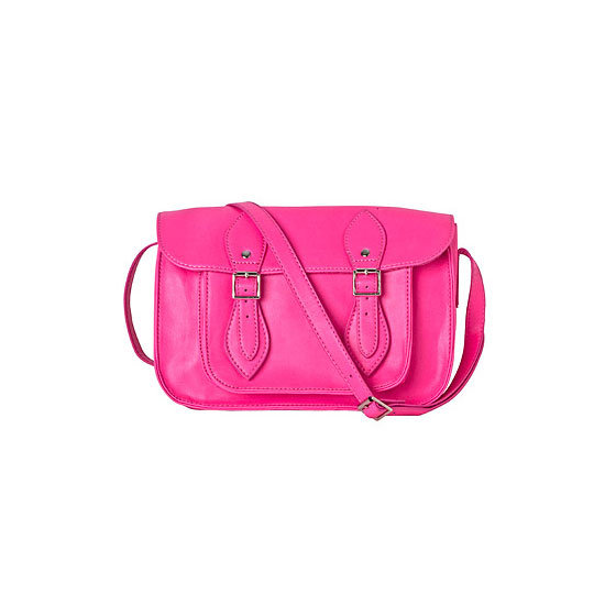 Neon School Satchel