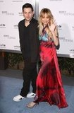 Nicole Richie and Joel Madden hosted a fundraiser for UNICEF in LA in March 2009.