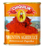The Spanish Table: Chiquilin Sun-Dried Bittersweet Paprika