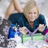 How to Pack Presents in Luggage