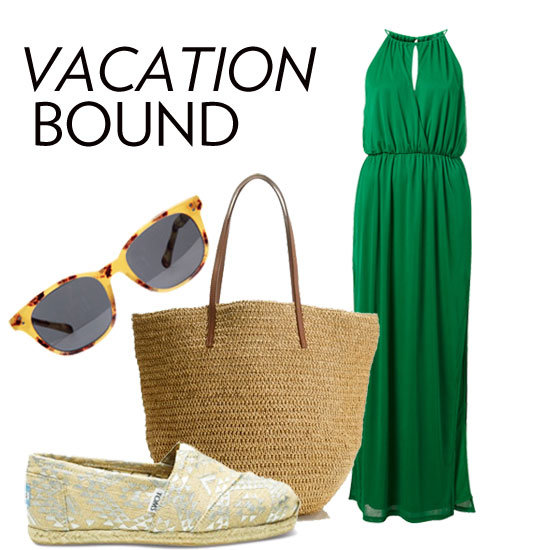 10 Perfect Finds For a Stylish Beach Getaway — All Under $100